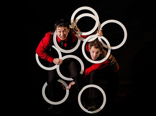 Cause & Effect Circus (Canada)